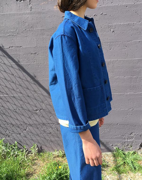 Caron Callahan Krasner Jacket