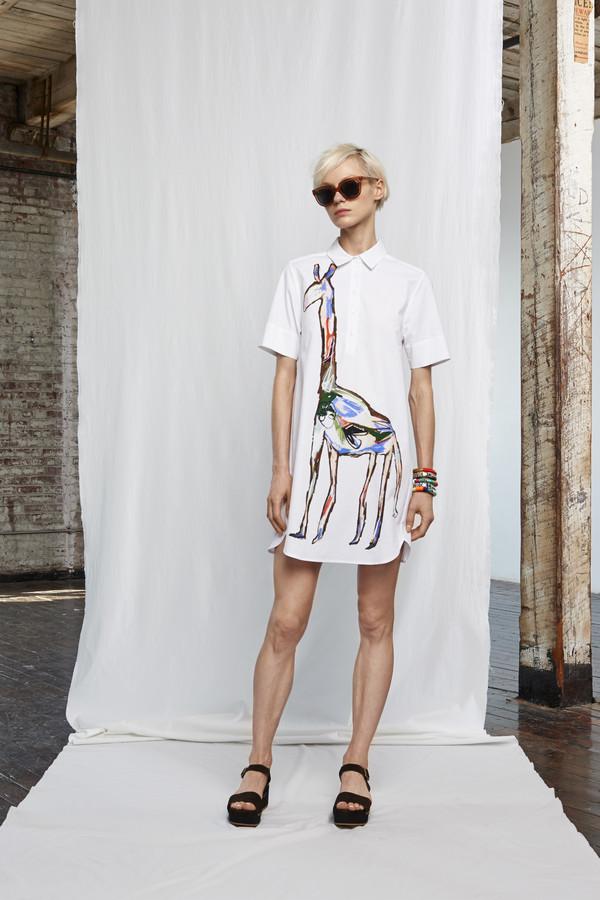 Whit Handler Dress
