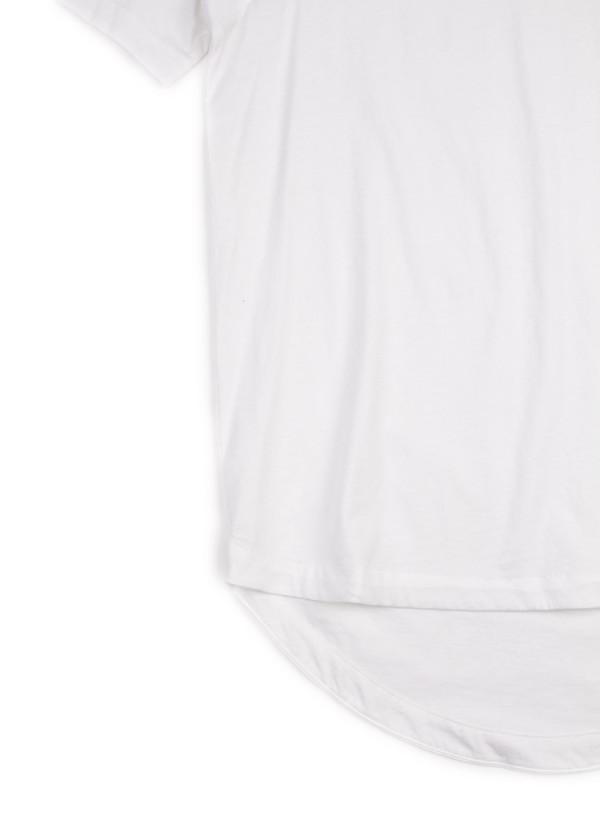 Men's Public School Lane T-Shirt White