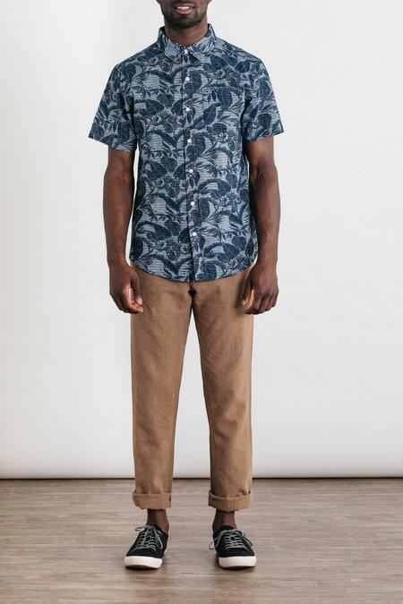 Bridge & Burn Harbor Shirt - Pacific Latitudes