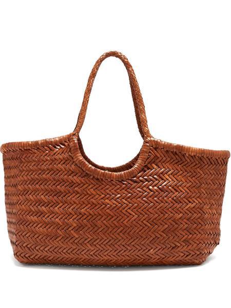 dragon bags Nantucket Basket Bag