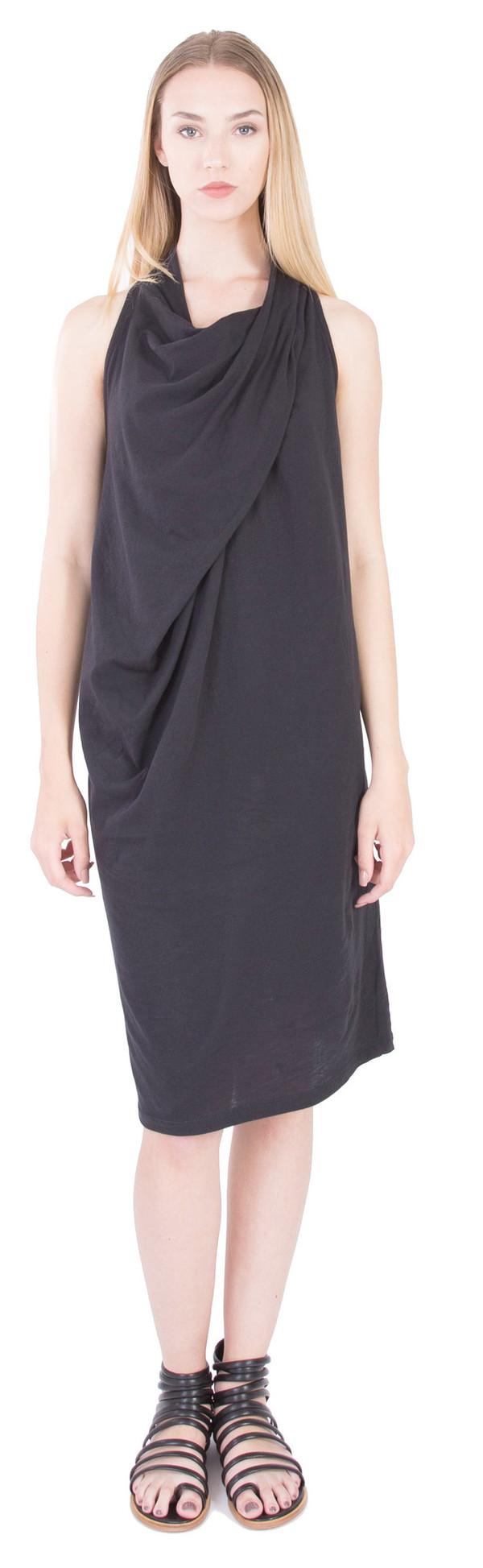 LILYA Rivington Dress in Black