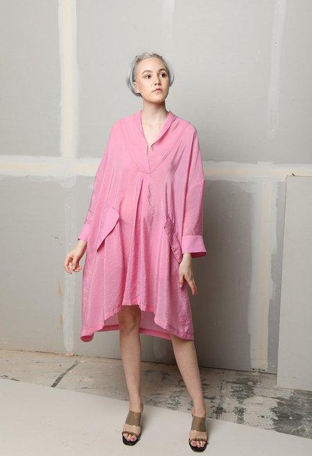 Rachel Comey Tobes Dress - Pink