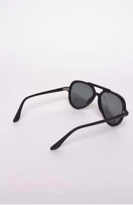 The Celect Aviator Frame - Black