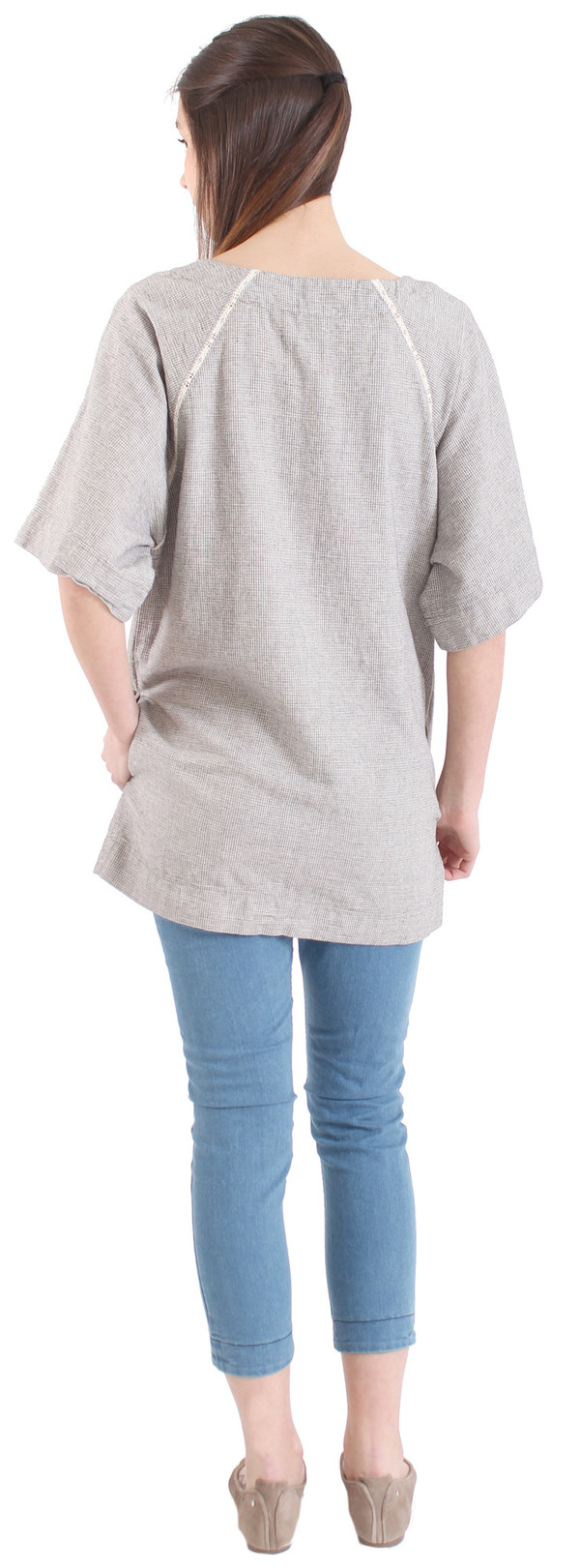 Prairie Underground Heath Tunic