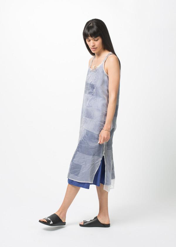 Rundholz Square Tank Dress