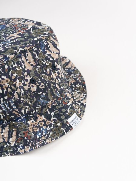 82e2989c276c7b Norse Projects Cotton Lawn Bucket Hat - Ivy Green ...