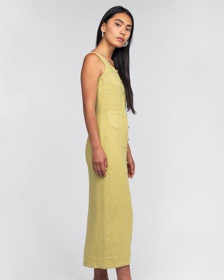 Paloma Wool Galatea Dress - Green