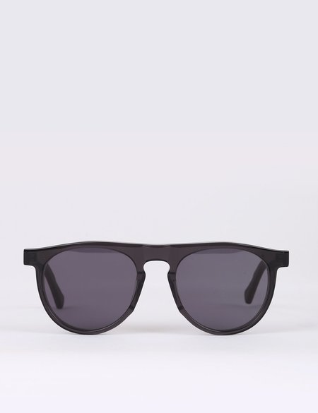 Oscar Deen X Folk Pinto Sunglasses - Smoke