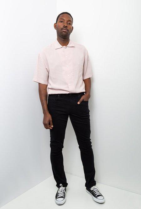 Hudson Jeans Blake Slim Straight Jean - Black