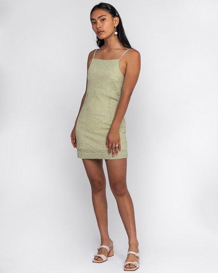 Paloma Wool Serena Dress - Green