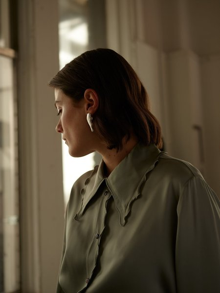 Nina Janvier Arp I + Arp II Earring