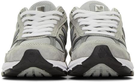 New Balance 990v5 - Grey