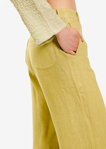 Paloma Wool Margherita Pants - Soft Green