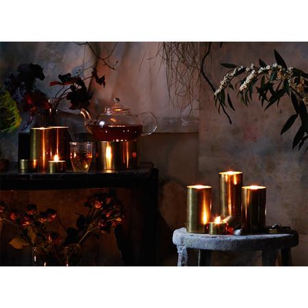 bellocq no. 12 le hammeau candle