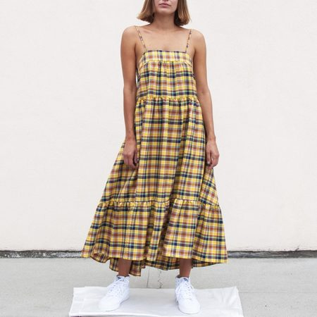 Simon Miller Pumpa Dress