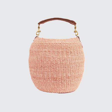 Clare V. Woven Pot De Miel Bag