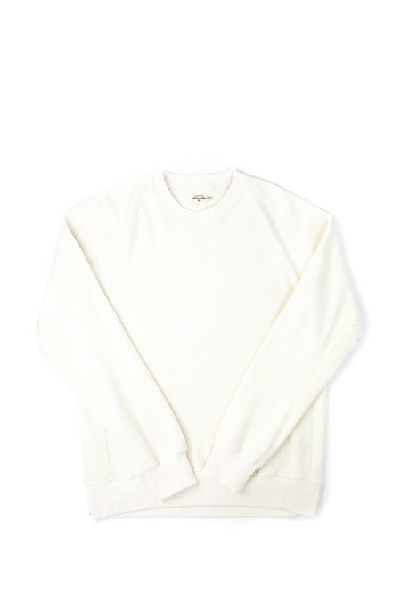 Bridge & Burn Fremont Sweatshirt - Off White
