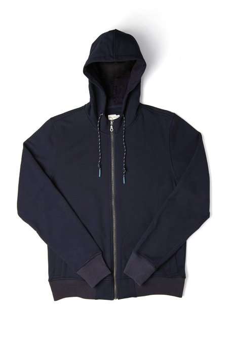 Bridge & Burn Strand Sweatshirt - Navy