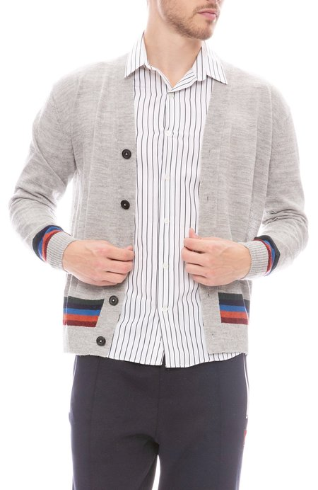 AMI Classic Formal Shirt