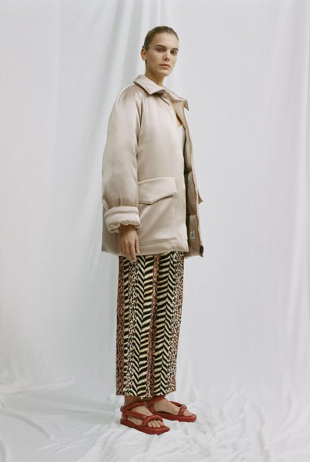 Nanushka Luma Trousers - Grannimal