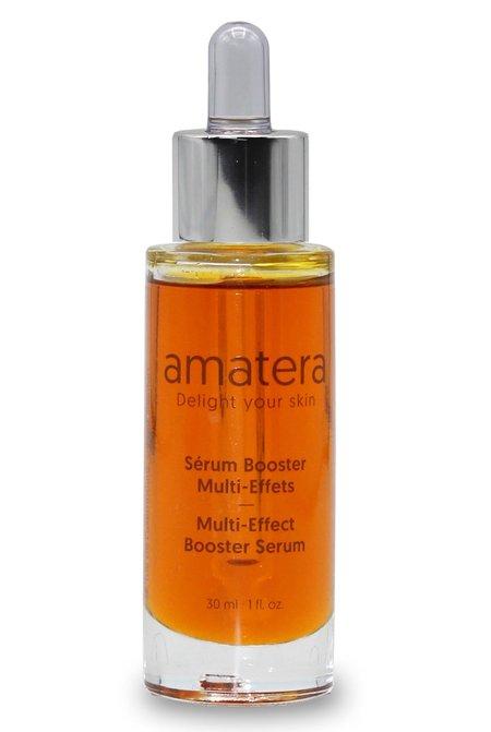 Amatera Multi-Effects Booster Serum - 30ml
