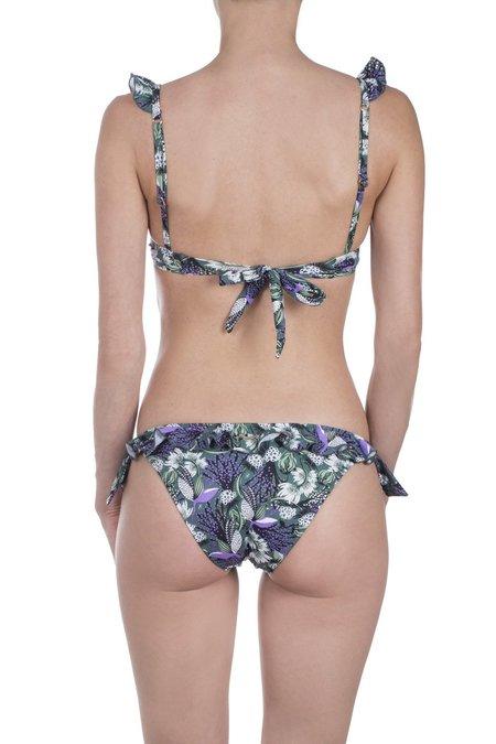 Emmanuela Mytro Bikini - Blue