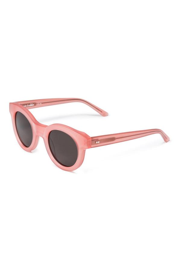 Sun Buddies Type 02 Sunglasses - Pomegranate