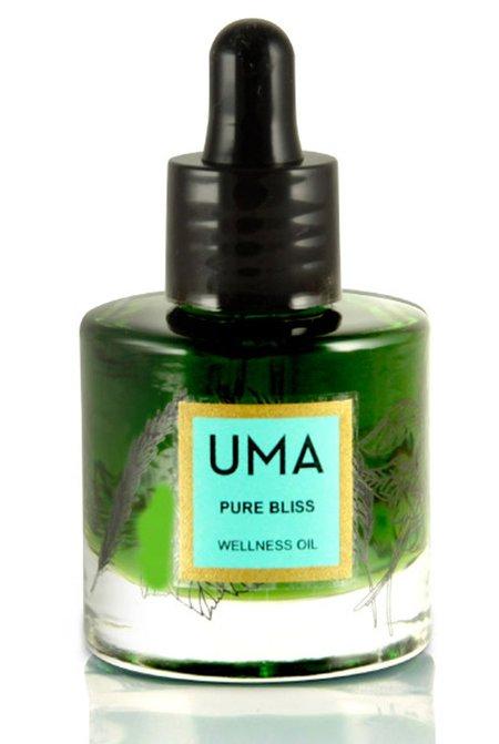 UMA Oils Pure Bliss Wellness Oil
