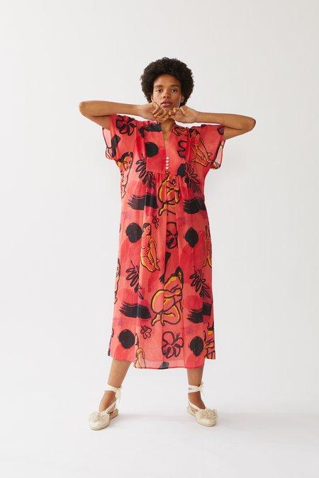 Heinui Gala Dress