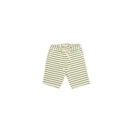 KIDS babe and tess short pants - natural/green