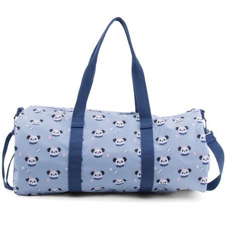 Kids Eef lillemor Travel Bag - Circus Panda