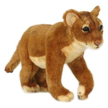 Kids Hansa Toys Standing Lion Club