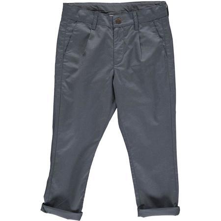 Kids Marmar Copenhagen Primo Pants - Shaded Blue