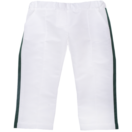 kids paade mode trousers - clementine