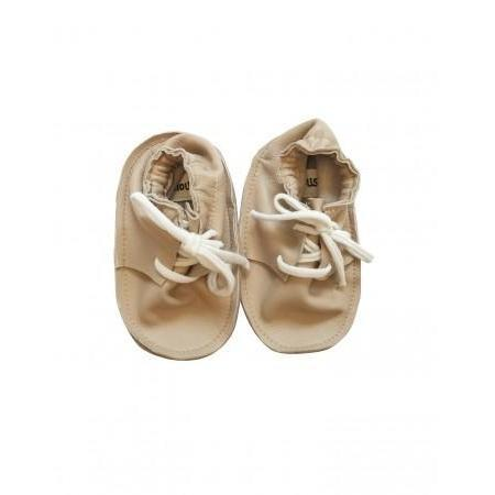 Kids Treehouse Simpa Baby Shoes - Amber