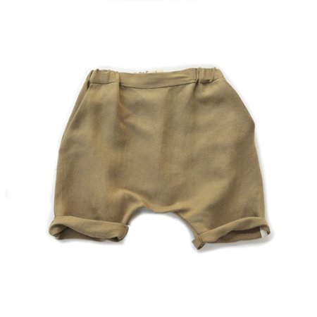 Kids Treehouse Tosi Shorts - Amber