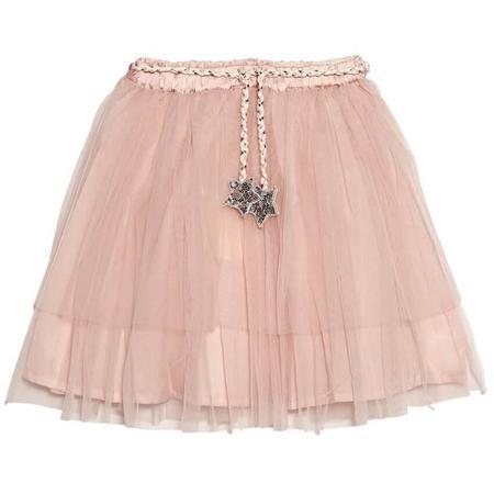 Kids TUTU DU MONDE Happy Daze Tutu Skirt - Marshmallow