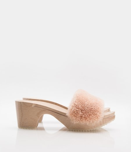 Heels in Pink from Indie Boutiques   Garmentory