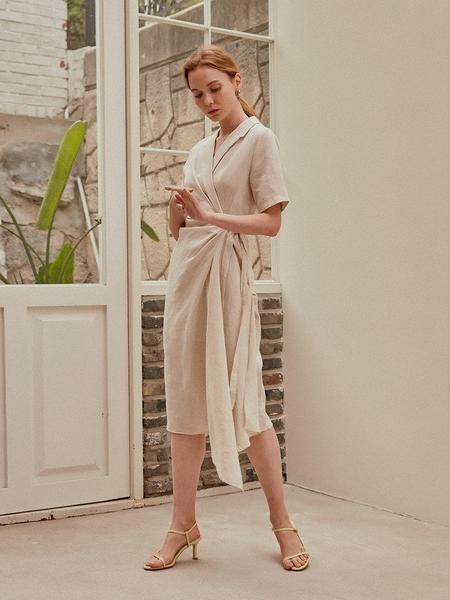 ANGELO BIANCO ShaSha Dress