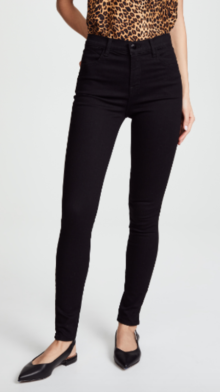 J Brand Maria Super Skinny - Photo Ready Vanity
