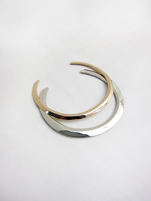 Samma Collar   Bronze