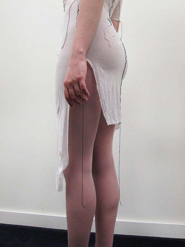 Sophie Andes Gascon Vende-se Acai Dress
