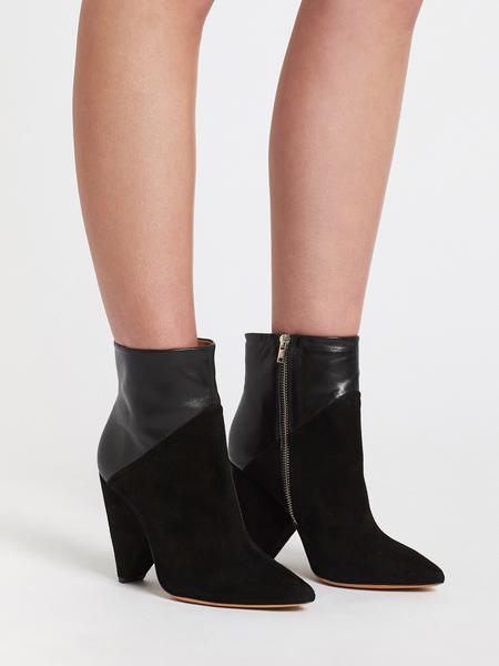 IRO Vileana Boots - black