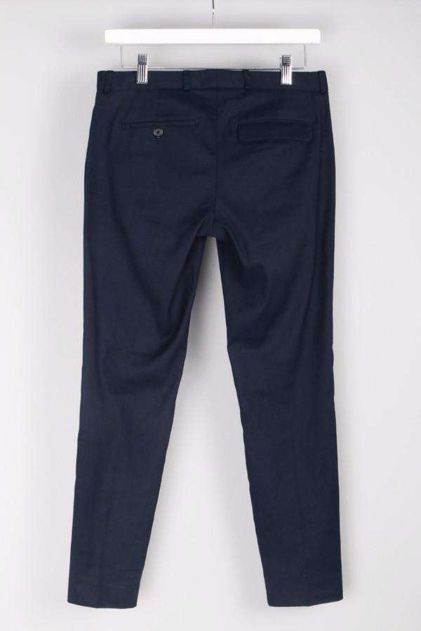 Pomandere Linen Pant