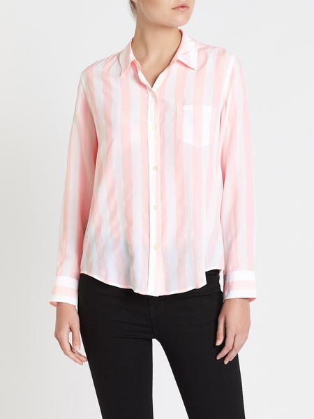 Rails The Kate Shirt - pink