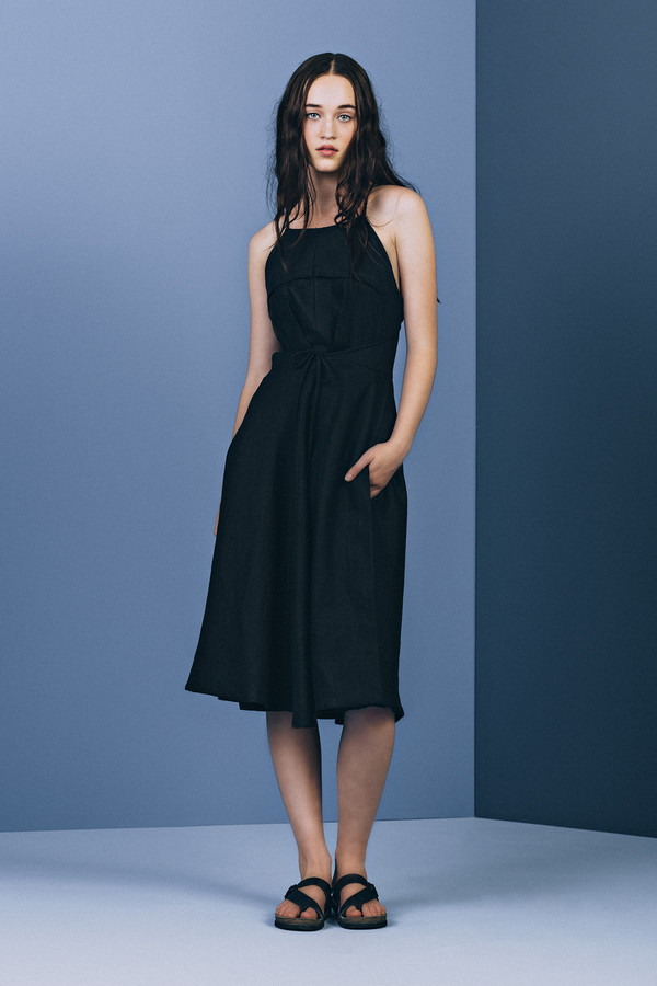 Eliza Faulkner Elsie Dress