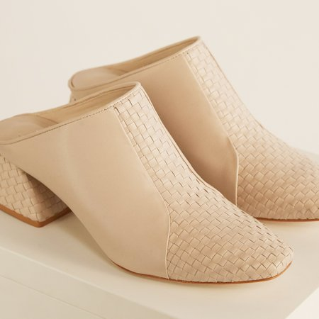 THE ODELLS Lola Mule - Natural