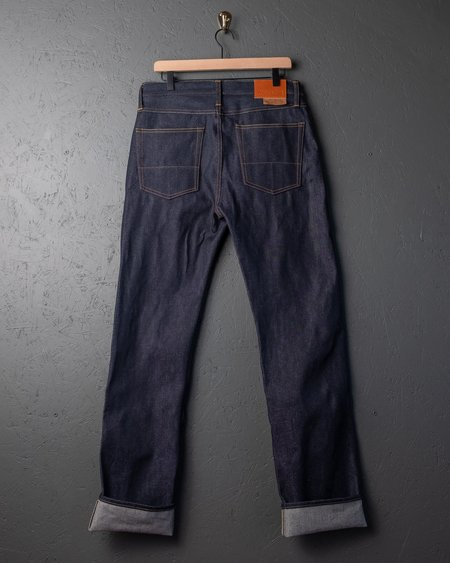 Tellason Blubaugh Mid-Rise Jeans