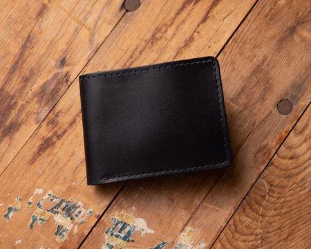 Two Jacks Denim Tanner Goods Utility Bifold Wallets